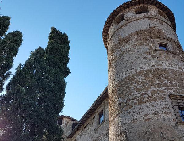 Une visite au village médiéval de Vasanello
