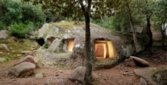 Domus de Janas: le case delle fate