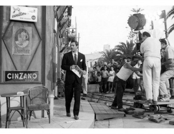 Divorzio all'italiana: il film di Pietro Germi