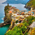The Cinque Terre: a UNESCO paradise in Italy