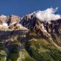 Il Viandante del Mont Maudit