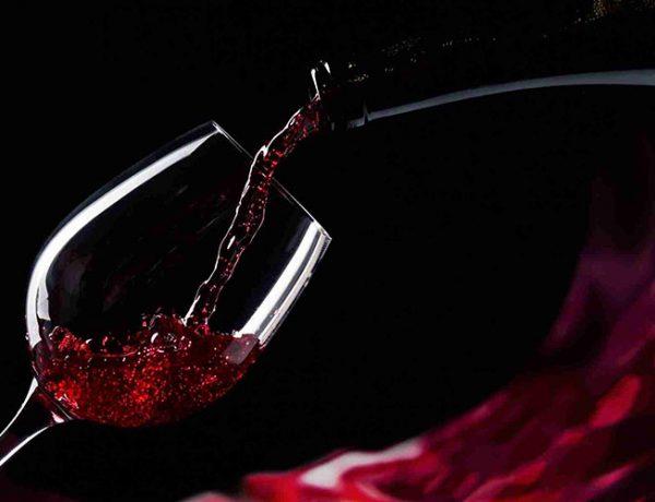 Vino Novello. The autumnal wine
