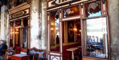 Кафе Florian, Три века истории
