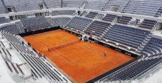 Foro Italico, la monumentale ville du sport