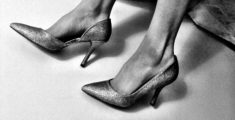 Stiletto, An Invention Made in Italy