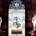 The immortal secrets of Alchemy Gate of  Rome