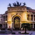 Palerme, la «ville des plaisirs»