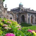 5 Villas historiques à visiter