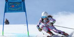 Alpe Cimbra Ski Area