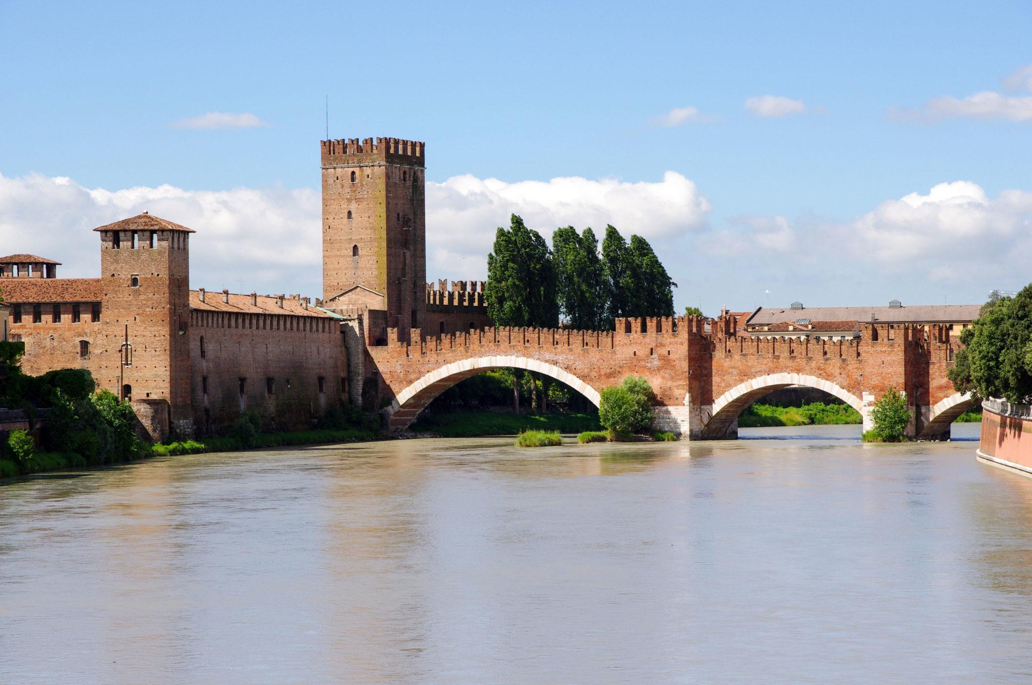 museo di Castelvecchio, museum, Castelvecchio, Italia, Italy, verona, visit Italy