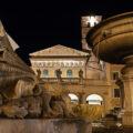 5 lugares únicos para ver en Roma