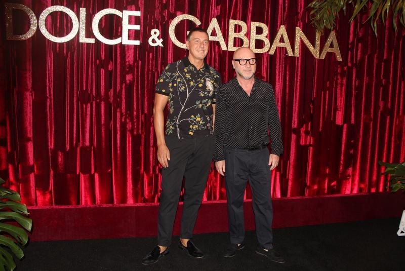 dolce e gabbana, Dolce und Gabbana
