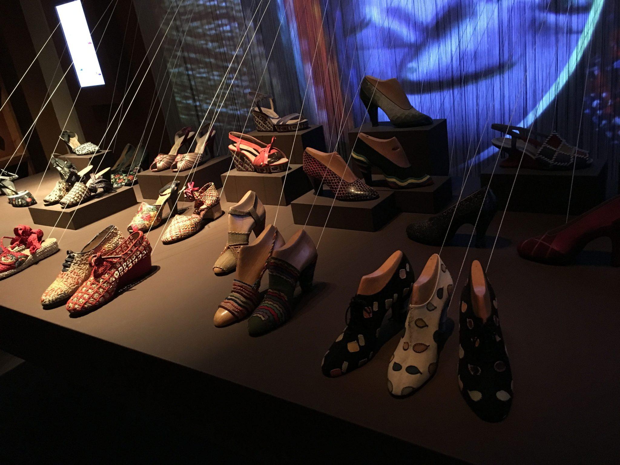 Musei della moda, Modemuseen, Museos de la moda, musées de la mode