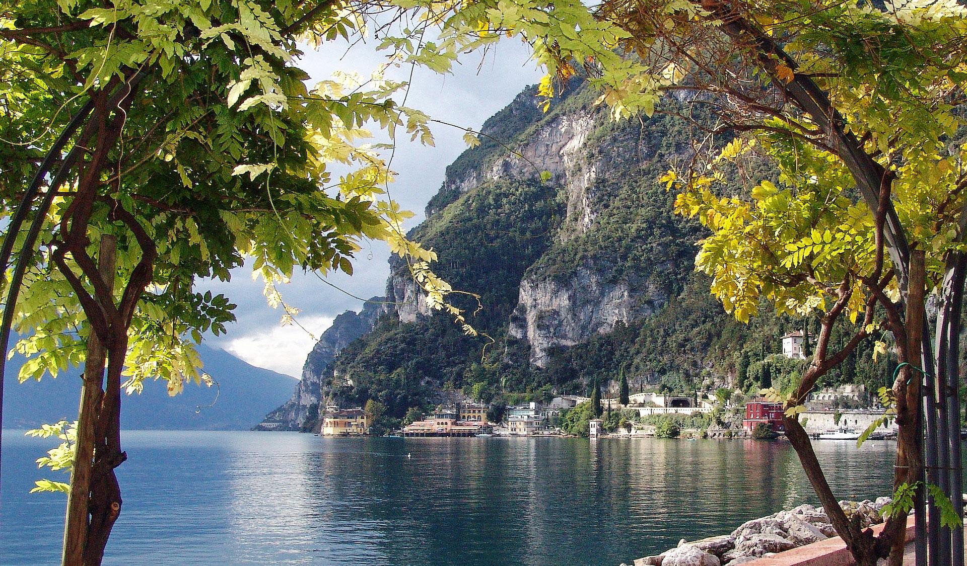 Riva del Garda - Italian Traditions