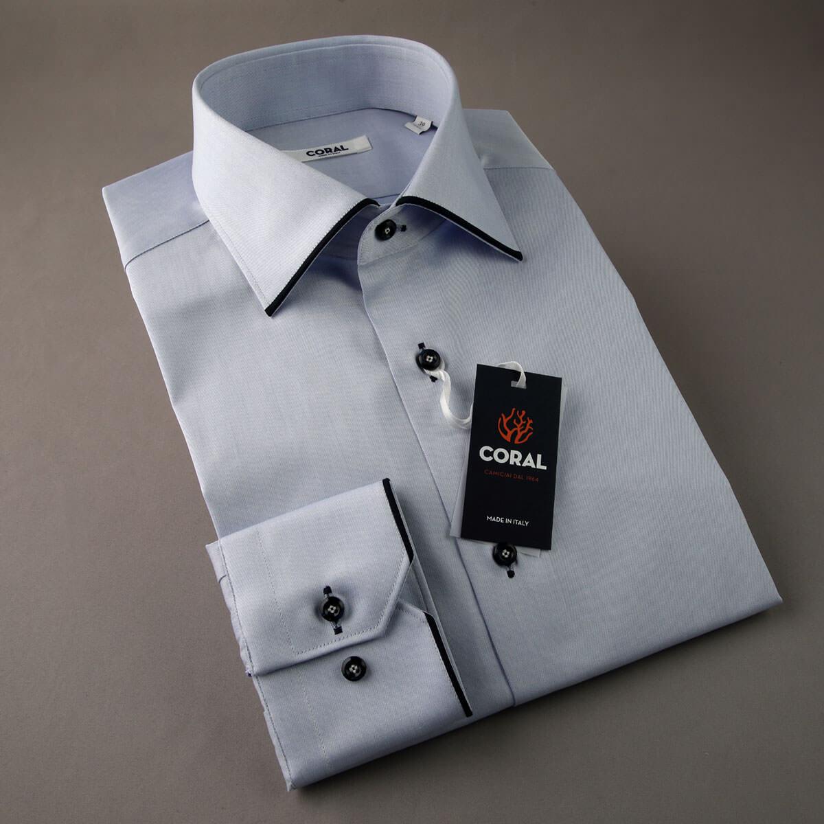 Le-camicie-Coral-simbolo-della-moda-italiana