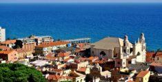 Where to stay in Liguria: Hotel Bacco