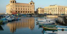 Wo kann man auf Sizilien übernachten: das B&B Sicilia Bella