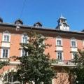 The women's Museum in Merano