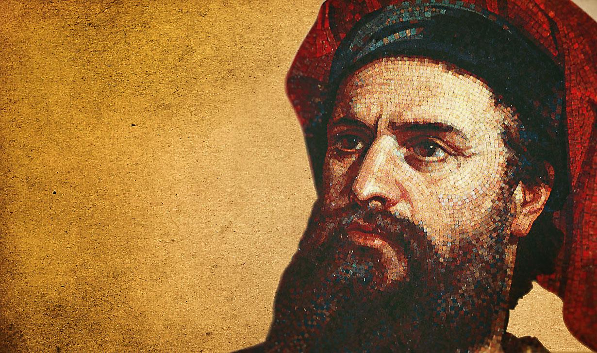 Protagonistas históricos italianos: Marco Polo - Italian Traditions