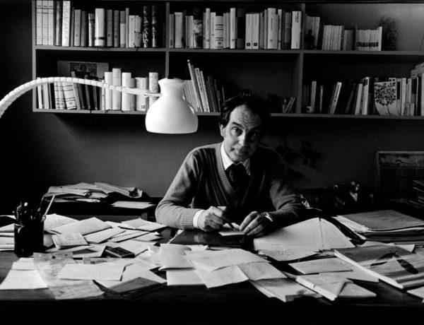 Italian writers: Italo Calvino