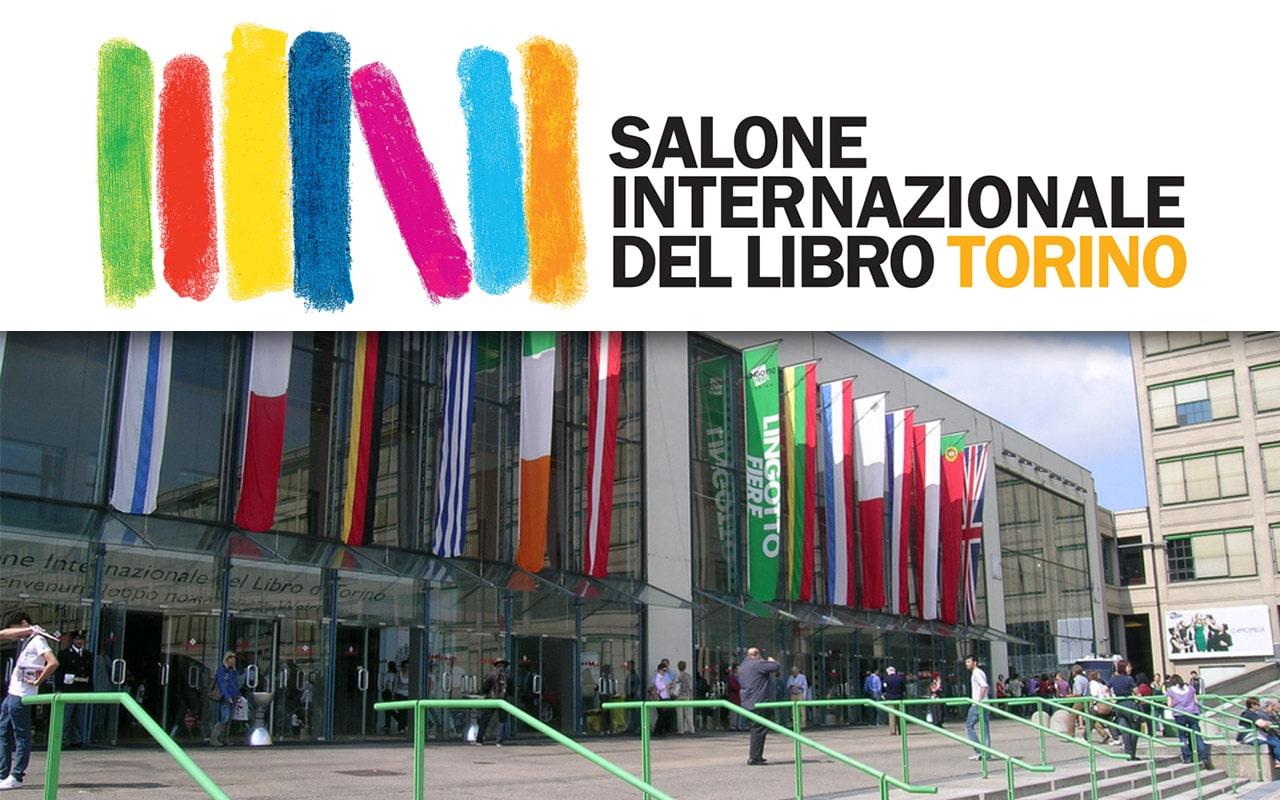 The 2018 edition of the Turin International Book Fair