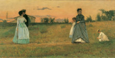"The Macchiaioli. The Italian ""anti-academy"""