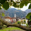 The most beautiful villages in Italy