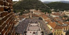 Marostica: culture and tradition in Italy