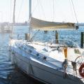 L'Italie en voilier: où aller en bateau en Italie, 5 étapes