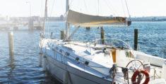 Italia in barca a vela: dove andare in barca in Italia, 5 tappe
