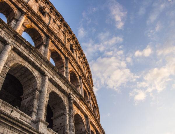 Visita Roma: dove dormire nella Città Eterna