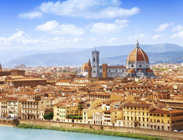 Cosa vedere a Firenze in due giorni
