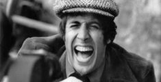 Adriano Celentano and the famous song Azzurro