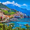 Italy on a sail boat: where to go sailing in Italy, 5 places