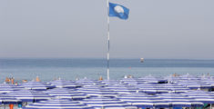 The most beautiful blue flag beaches in Italy
