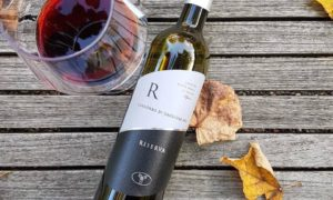 Cannonau: typical Sardinian wine