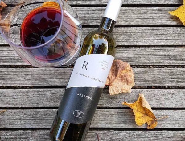 Cannonau: der typische Wein aus Sardinien