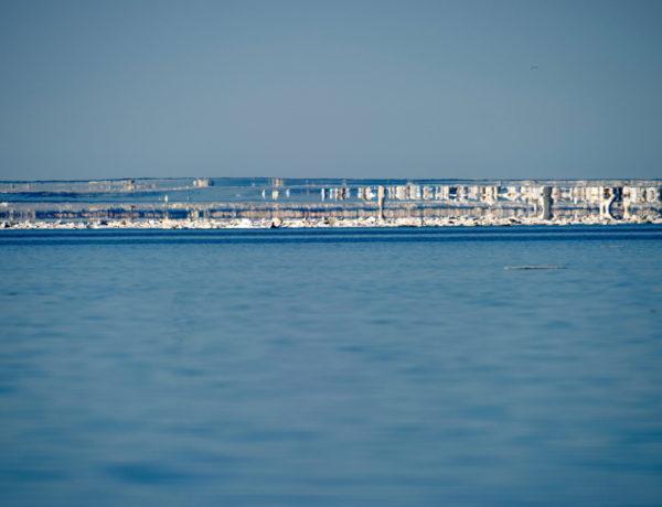 Fata Morgana: l'effetto ottico sullo stretto di Messina