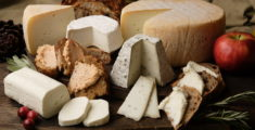How to make cheese? Dairy Italy