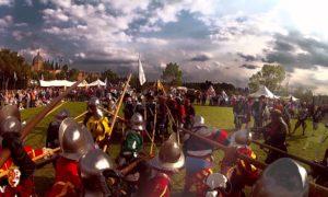 La famosa battaglia di Scannagallo, Pozzo della Chiana