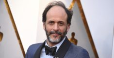 Luca Guadagnino: the Italian director awarded for best film 2018
