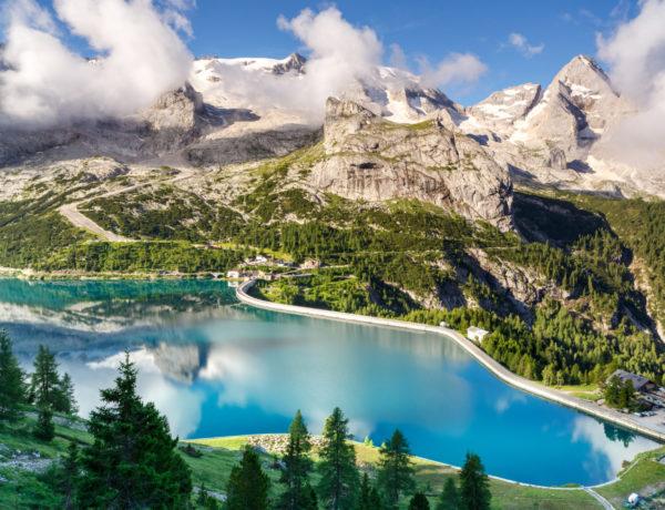 Dove andare in montagna d'estate in Italia