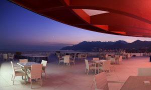 Dove mangiare in Campania: il Ristorante Mediterraneo