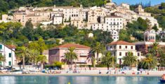 Hotel Marche. Grottammare: ideas and suggestions for an unforgettable stay
