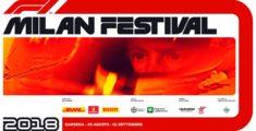 The Milan Formula 1 Festival
