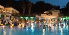 Thermen in Italien: Hotel Terme Rosapepe