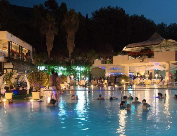 Terme in Italia: Hotel Terme Rosapepe