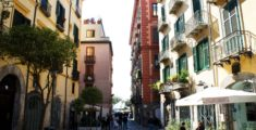 Bed & Breakfast Kampanien: Salerno Centro