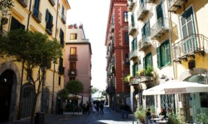 Bed & breakfast Campanie: Salerno Centro
