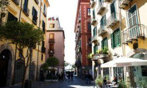 Bed & breakfast Campanie: Salerno Centro